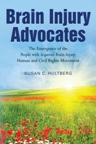 Brain Injury Advocates book cover